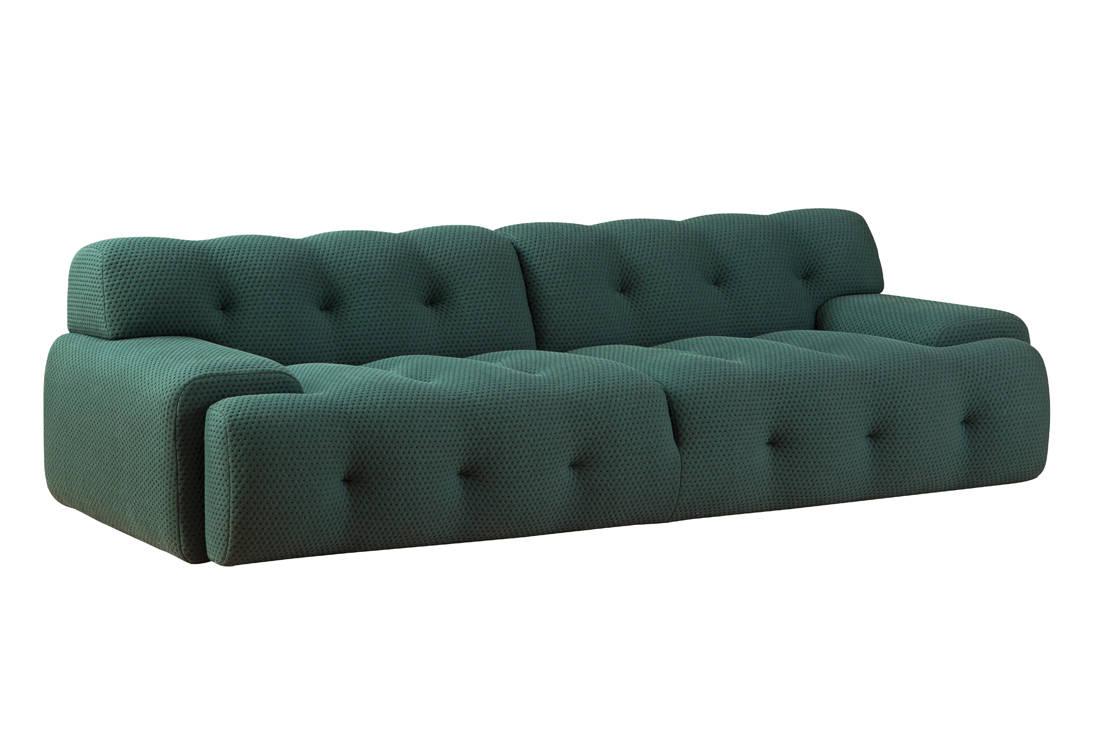 Roche Bobois Blogger Large 3-Seat Sofa