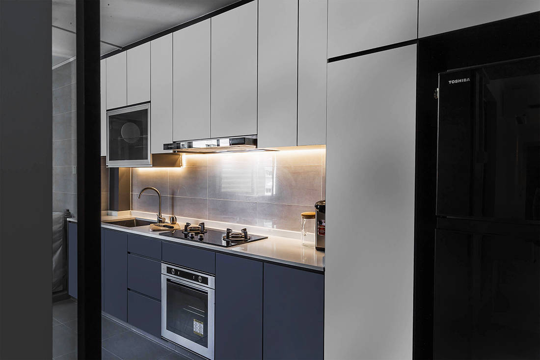 black and white resale flat by AP Concept (5)