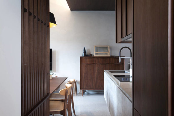 working from home in Alto Residences by Studio Adjective (3)