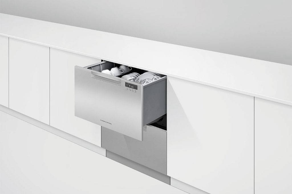 healthy living Fisher & Paykel