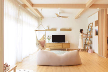 Relax at home: 10 reno ideas for feel good living
