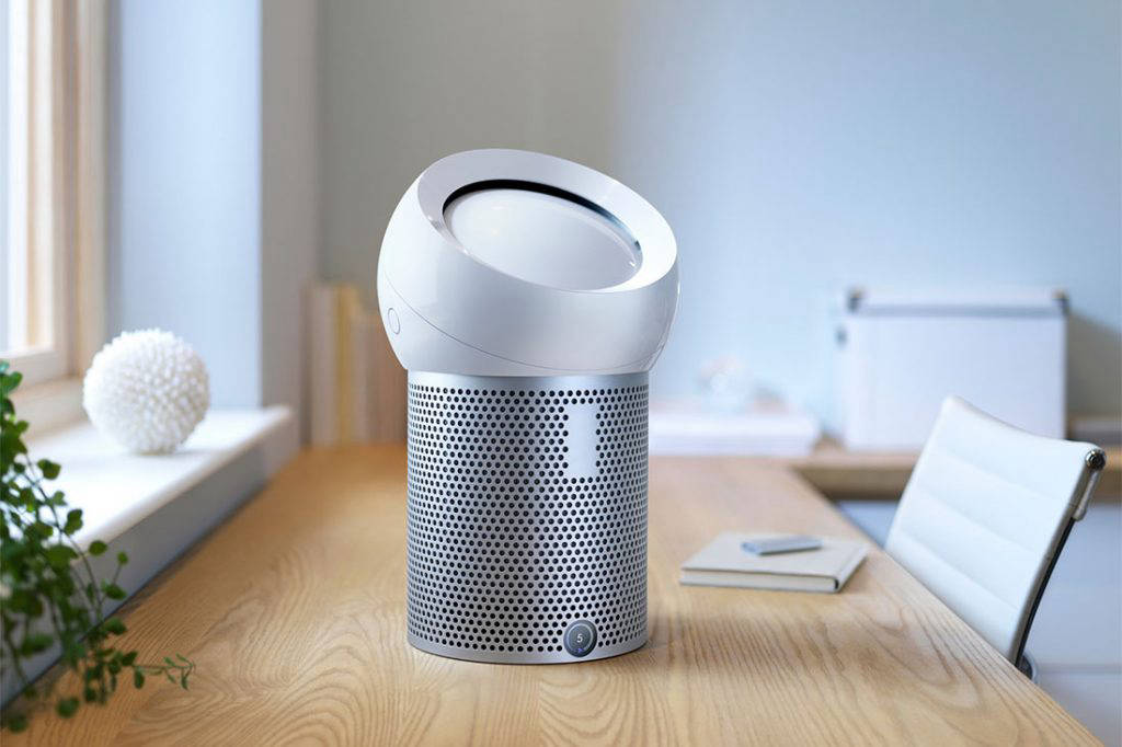 healthy living Dyson Pure Cool
