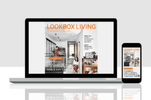 LB62 Lookbox Living