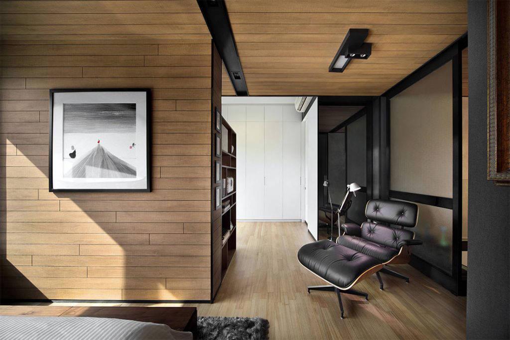 contemporary style Metaphor Studio