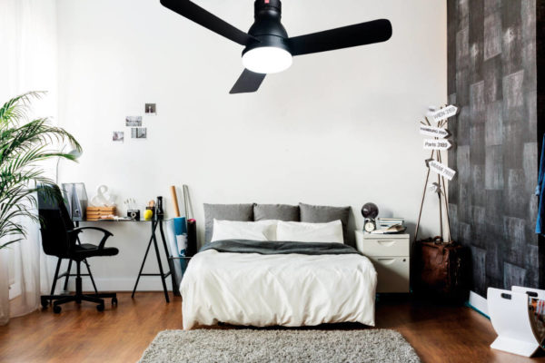 next gen ceiling fans by KDK