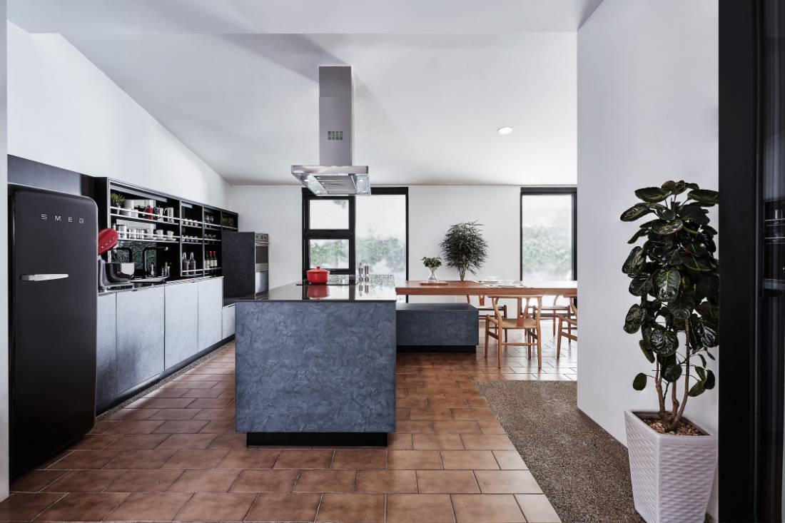 Alustil A-Class Series Kitchen (2)