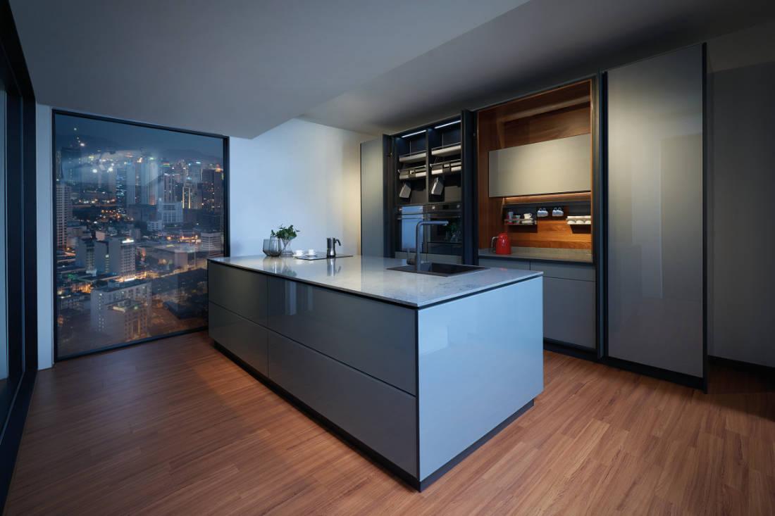 Alustil B-Class Series Kitchen (3)