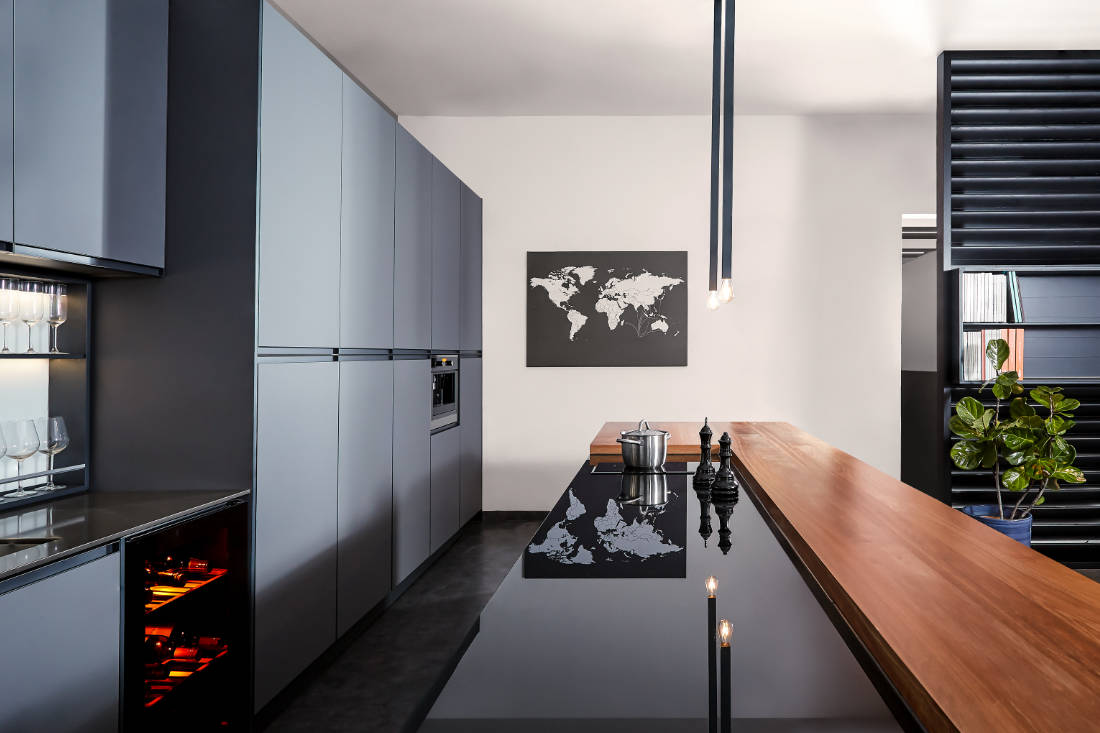 Alustil C-Class Series Kitchen (2)