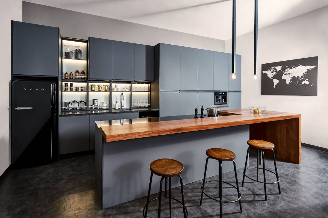 Alustil C-Class Series Kitchen (3)