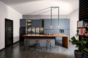 Alustil C-Class Series Kitchen