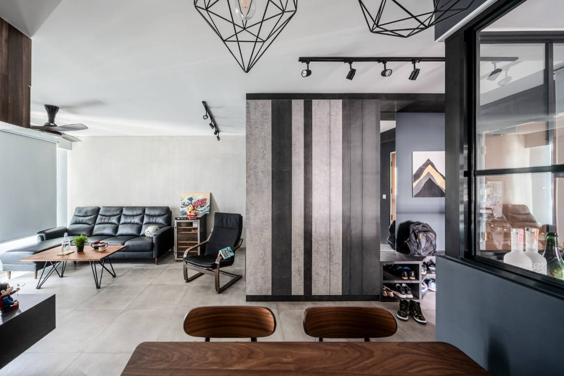 creative hdb flat by Ethereall (2)