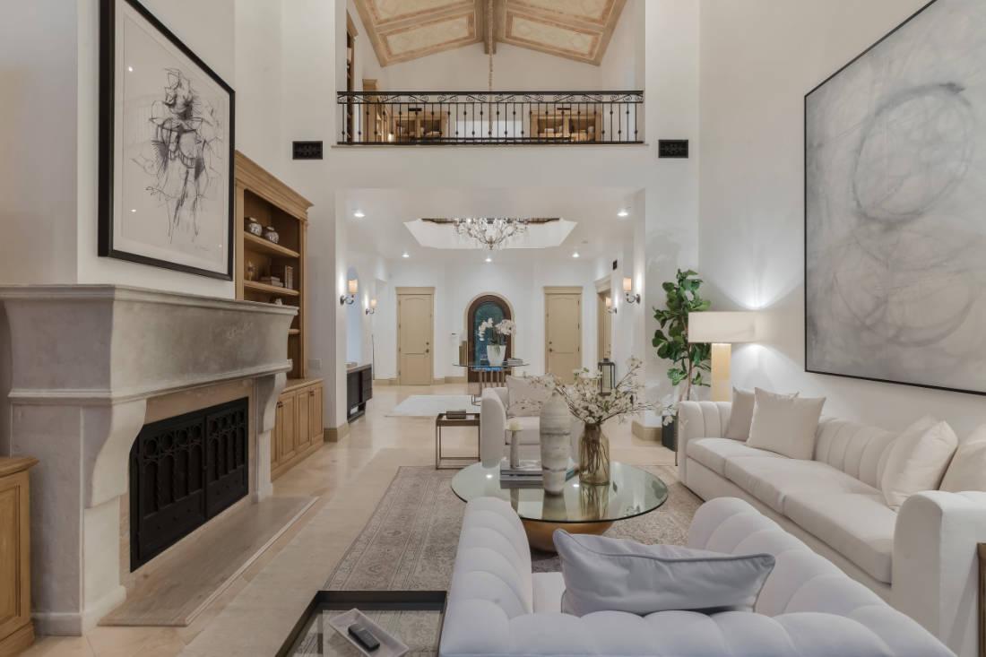 Britney Spears Beverly Hills mansion (4)