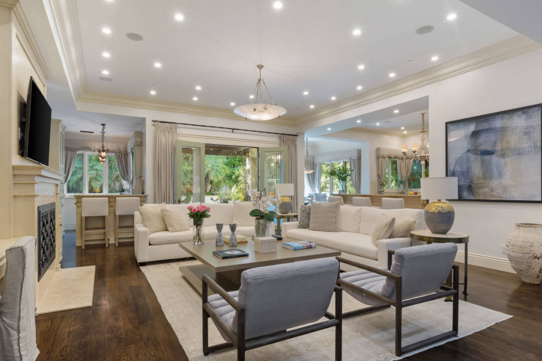 Britney Spears Beverly Hills mansion (5)