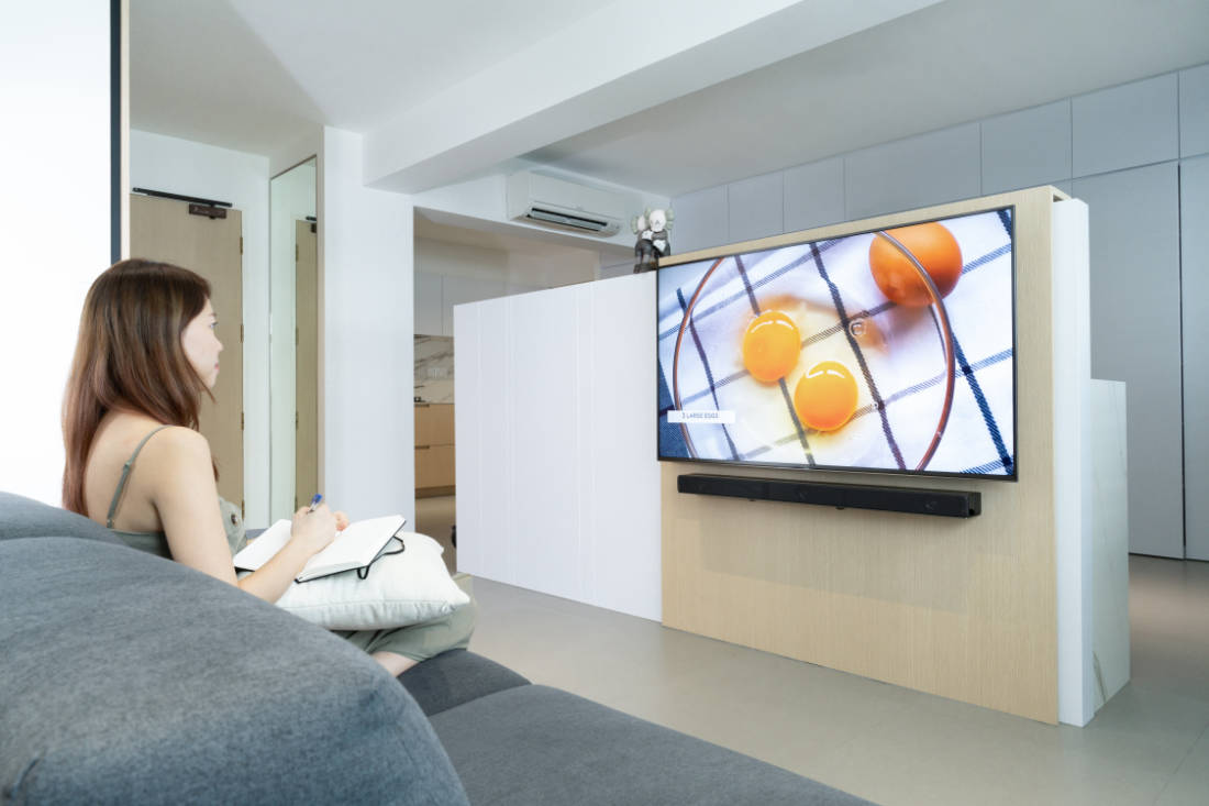 Sony X85H 4K Ultra HD Android television (4)