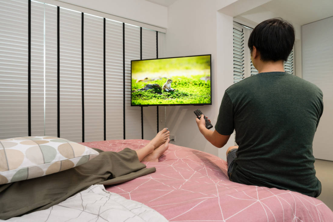 Sony X85H 4K Ultra HD Android television (7)