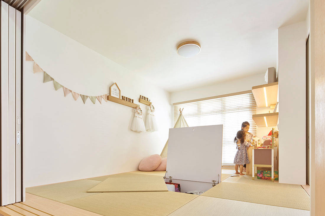kid's bedroom design by Chark Private Limited