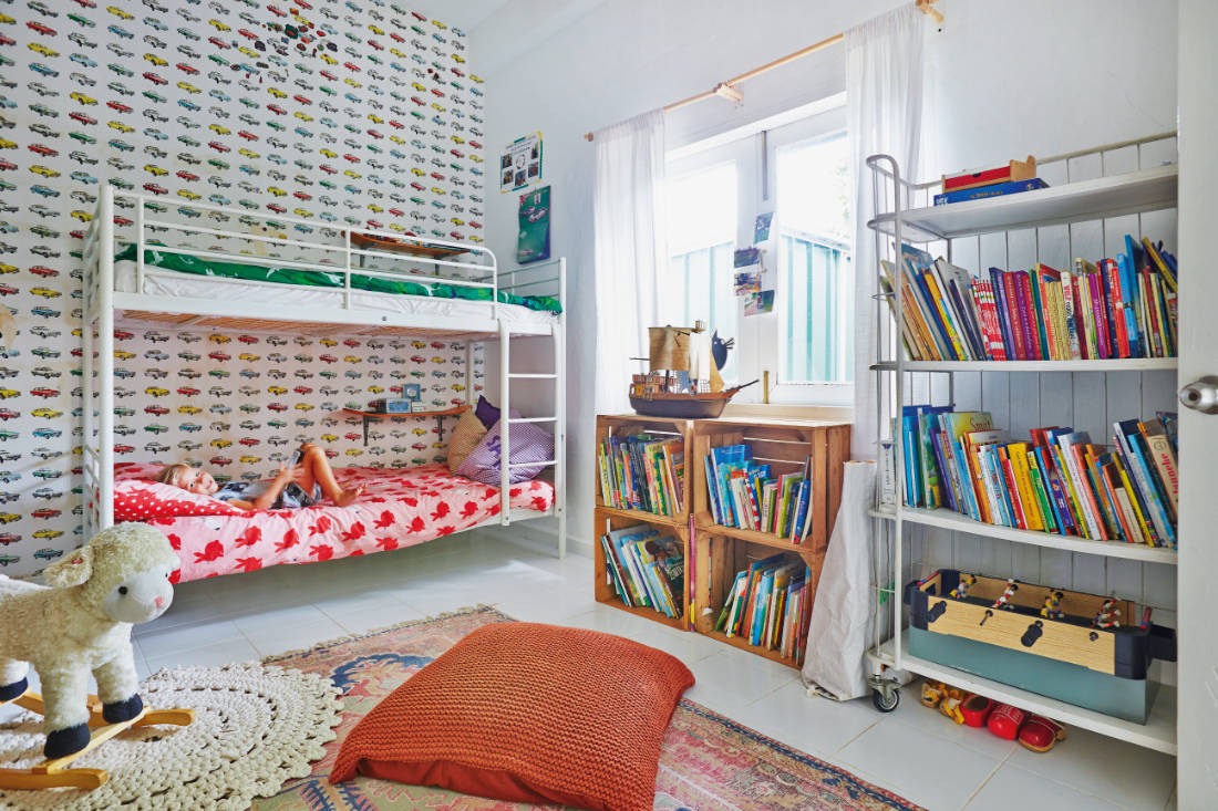 kid's bedroom design by Make Room