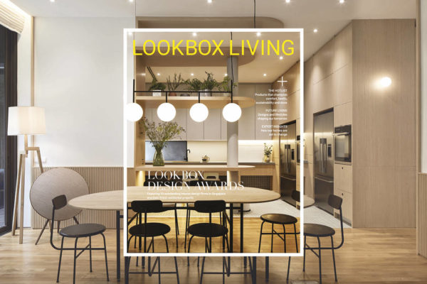 Lookbox Living magazine