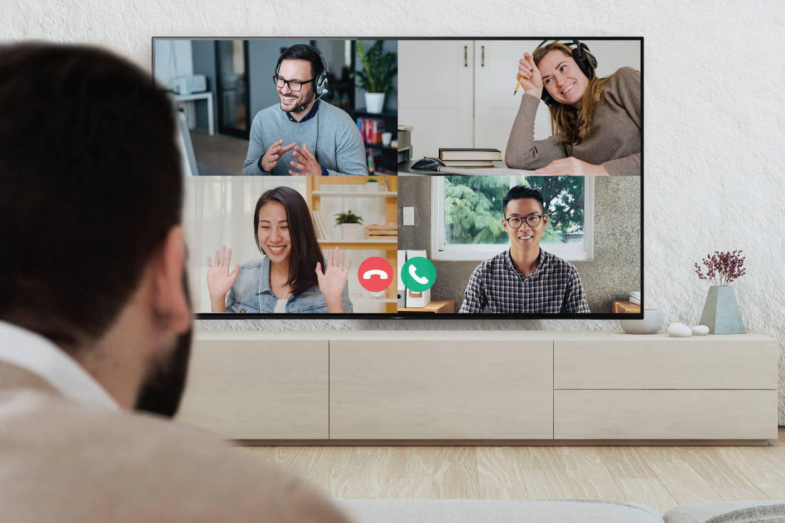 Sony X85H 4K Ultra HD Android television (9)