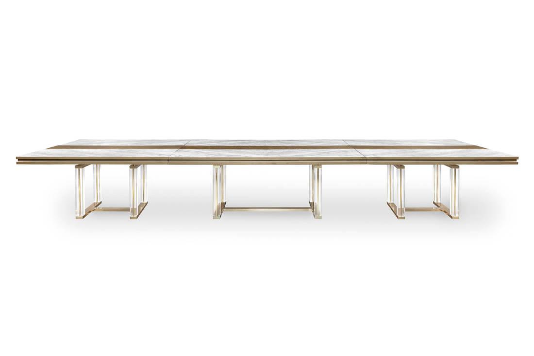 custom vs ready made furniture - design by Cameron Woo Design