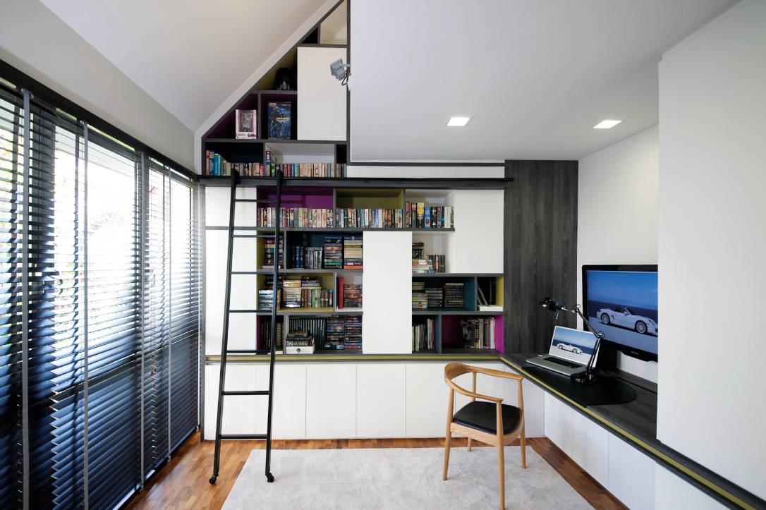 custom vs ready made furniture - design by Joey Khu ID