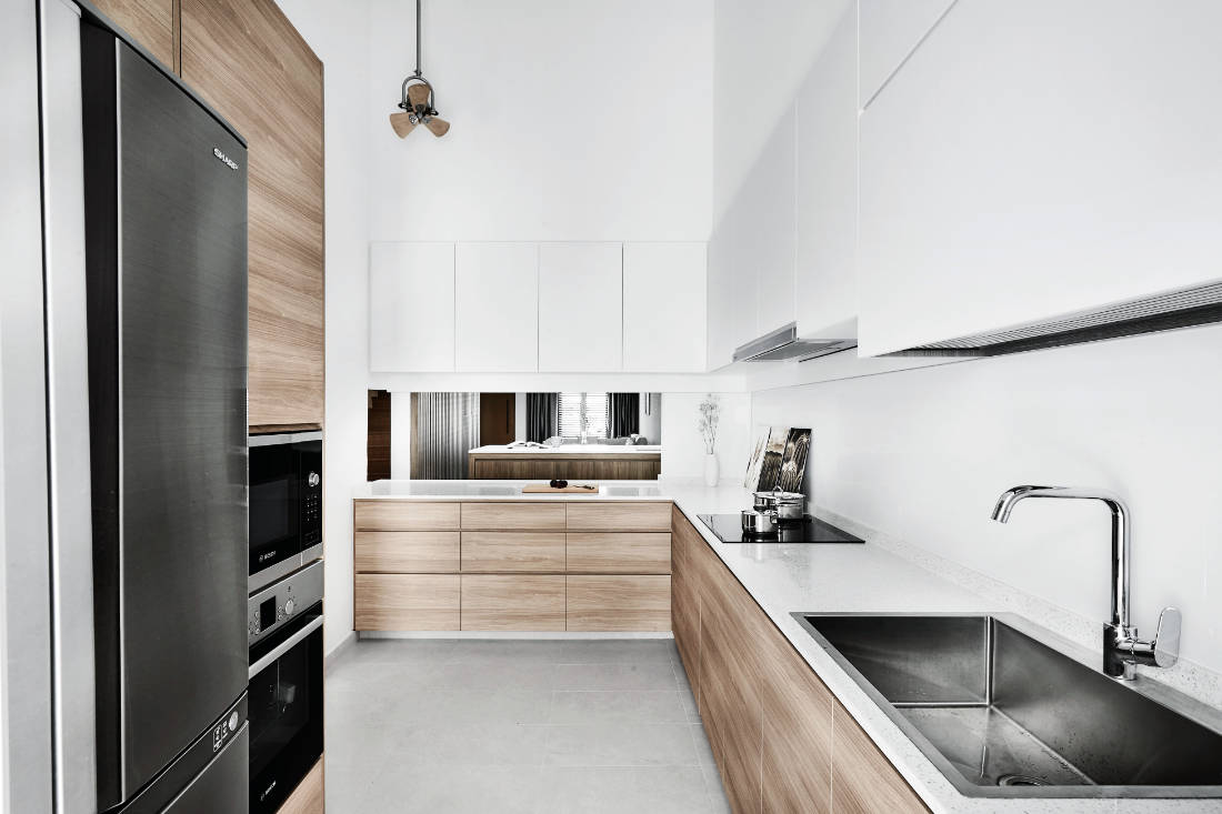 save on carpentry for home renovation - design by Couple Abode