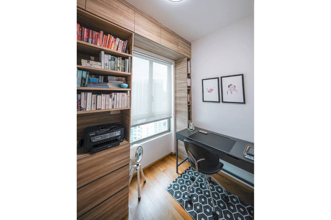 bachelorette pad study by SPIRE
