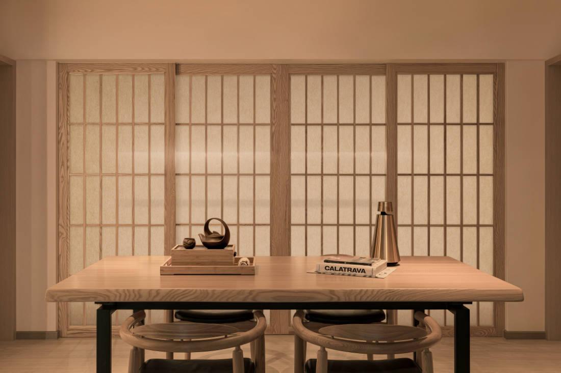 HDB flat designed for tea appreciation by Right Angle Studio (5)