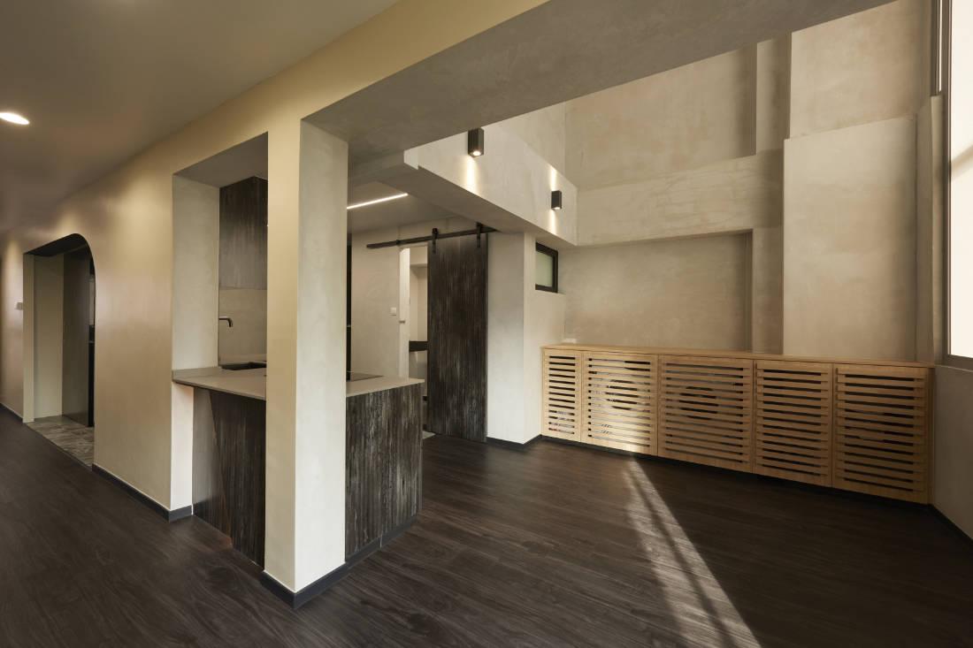 446 hougang ave 8 HDB maisonette kitchen designed by SPIRE (2)