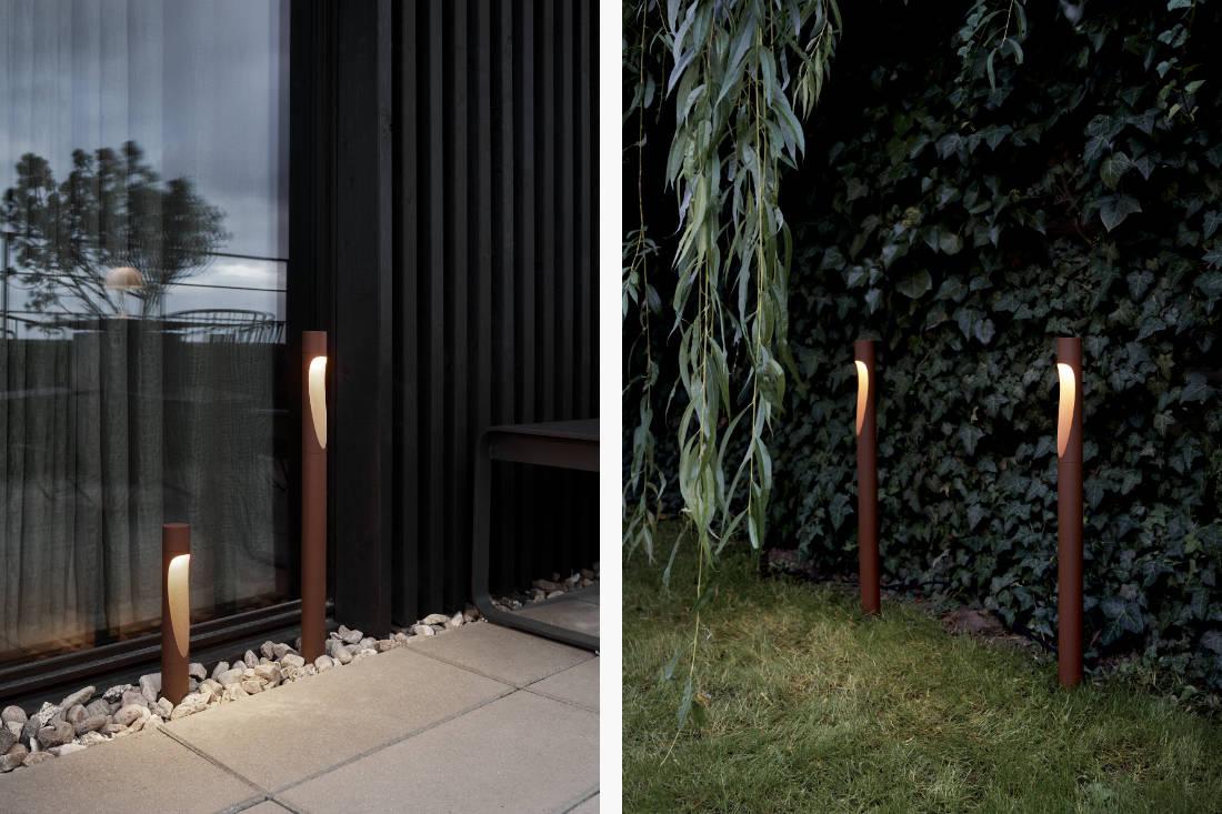 Louis Poulsen Flindt Garden outdoor light 2