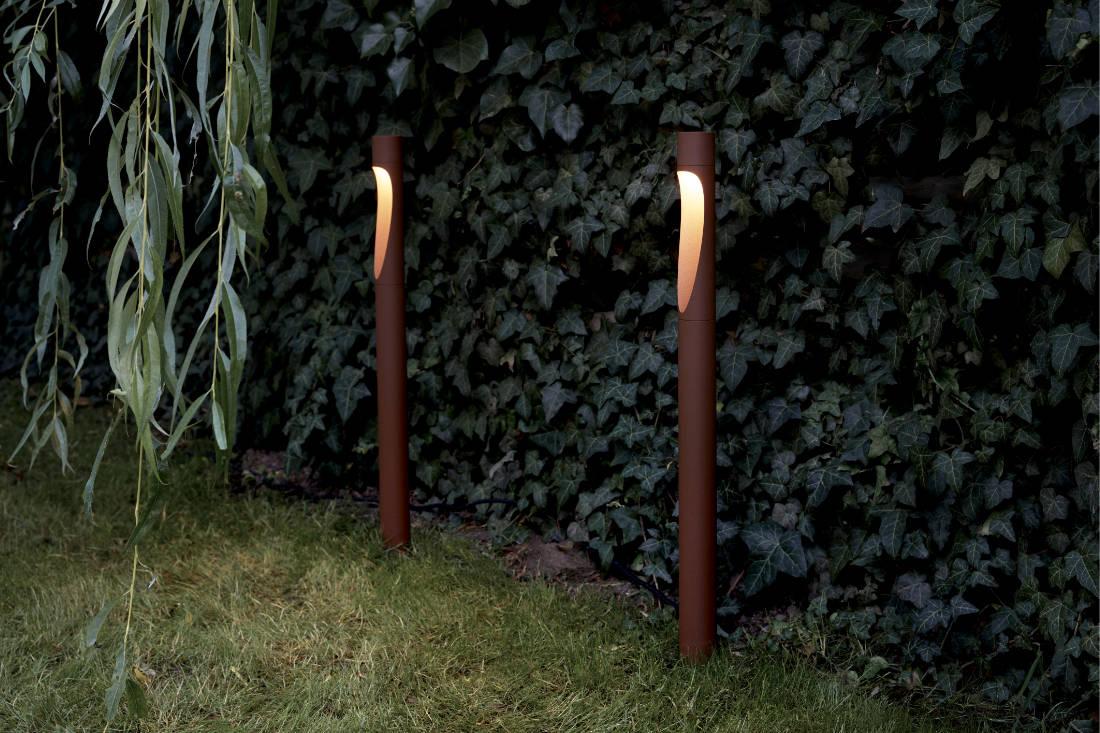 Louis Poulsen Flindt Garden outdoor light 4