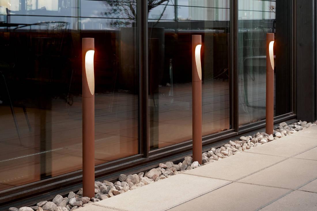 Louis Poulsen Flindt Garden outdoor light