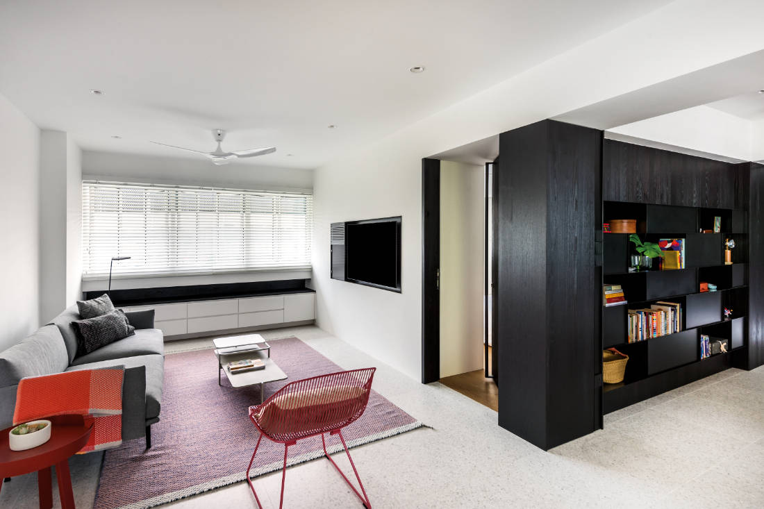 maximise space by Artistroom