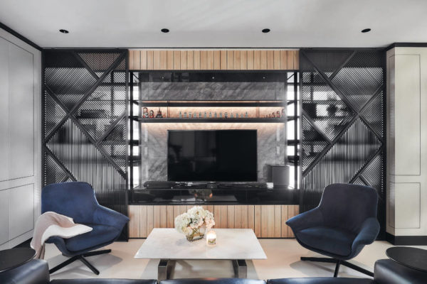 maximise space by akiHAUS Design Studio