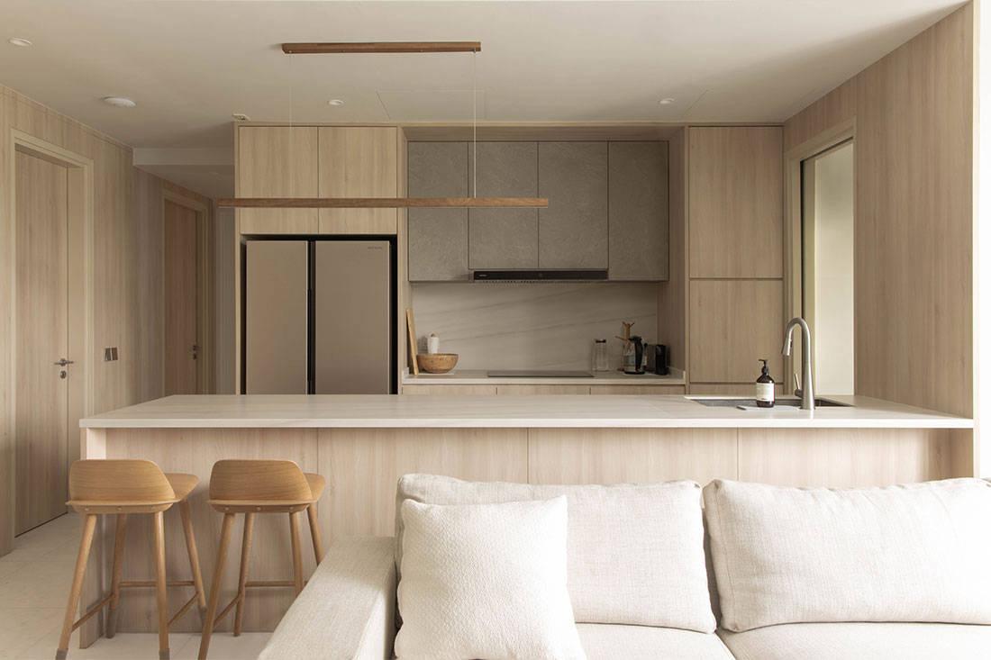 mindful living apartment Hock Hoon