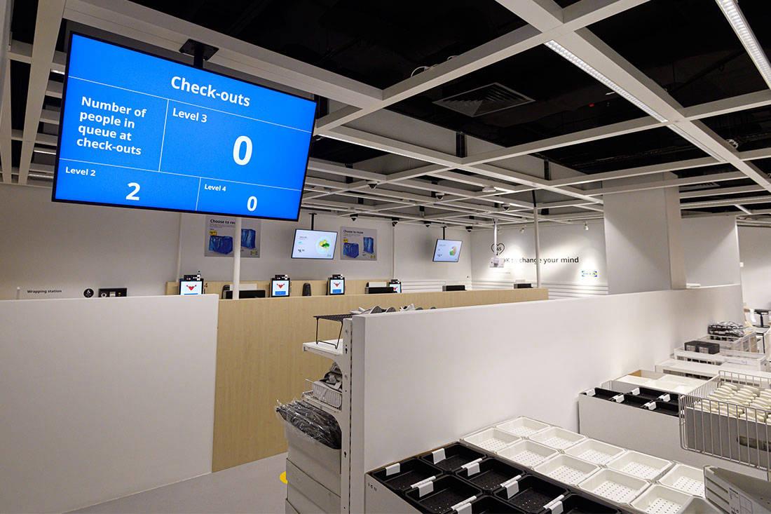 Ikea Jurong