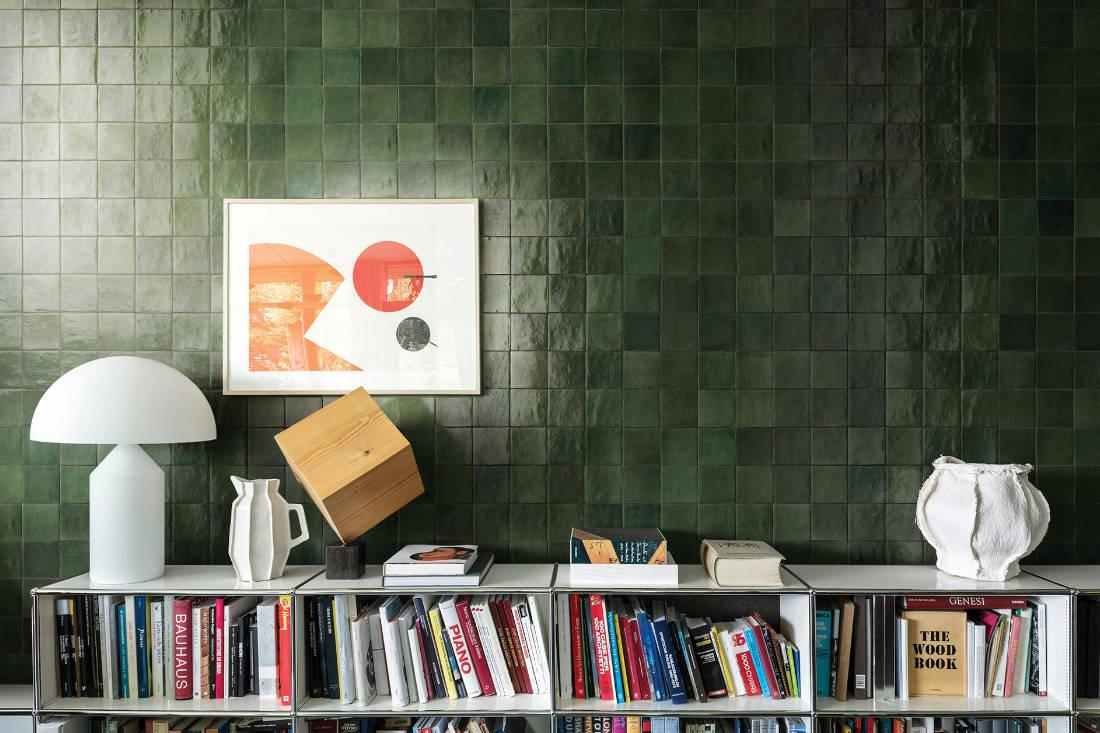 Lookbox Annual 2021 - Tiles from Hafary