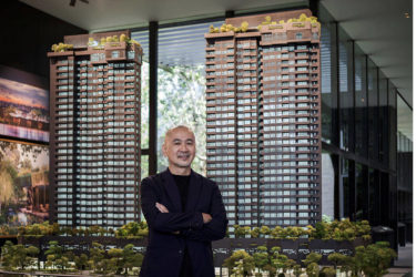 Architect Yip Yuen Hong: Redefining luxury living with Midtown Modern