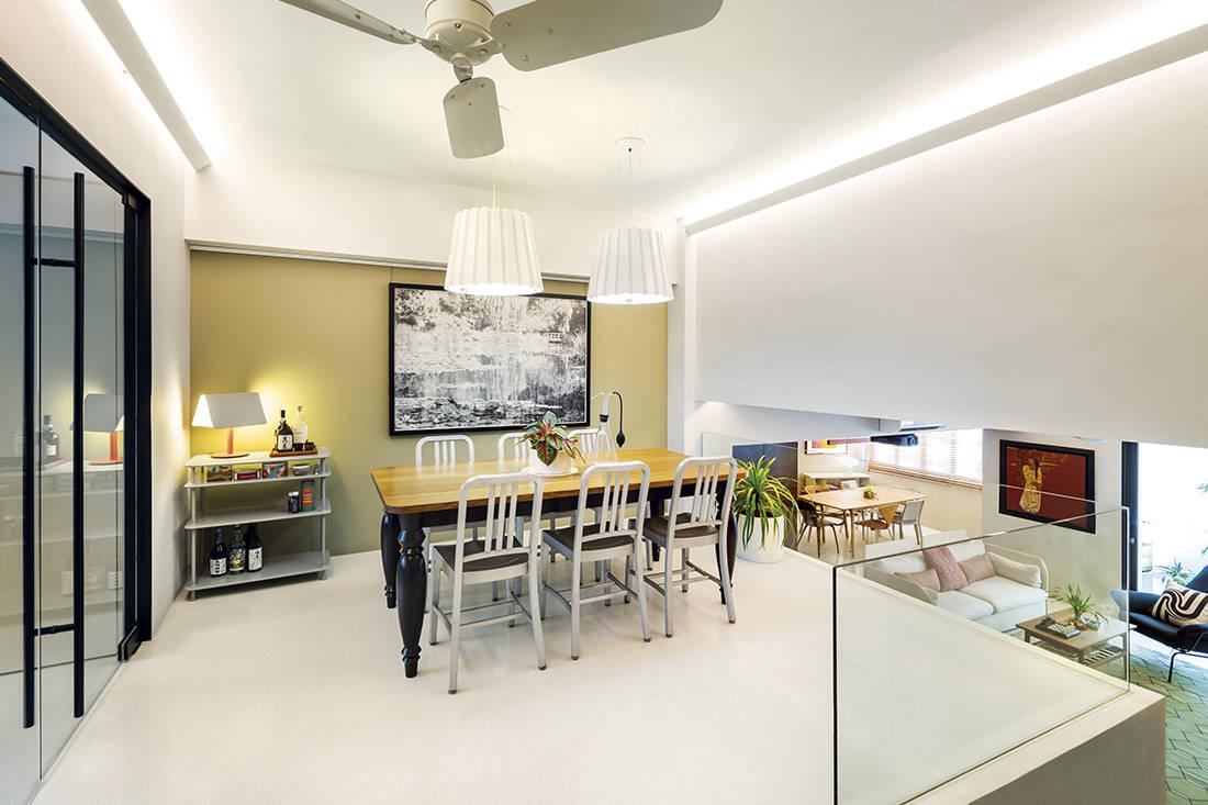 transformation condo Artistroom