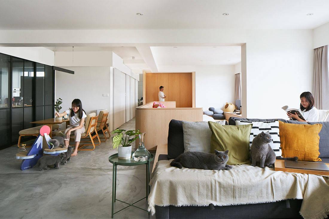 5-room HDB BTO