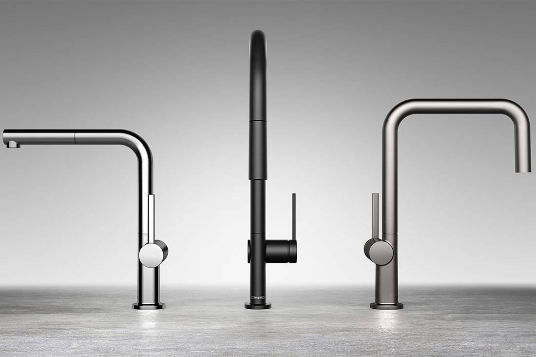 faucet hansgrohe Talis M54