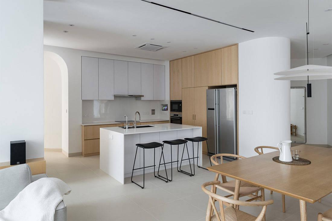 apartment EMPT Studio