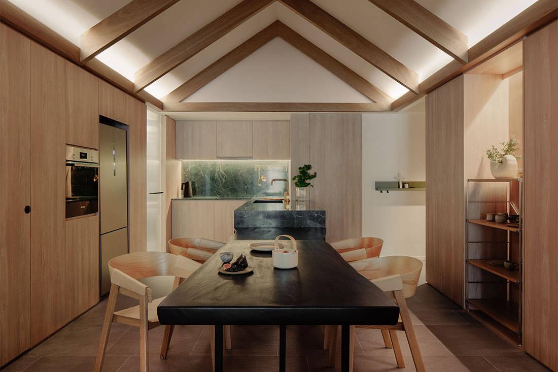 apartment L Architects