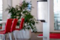 emco Bad disinfectant dispenser
