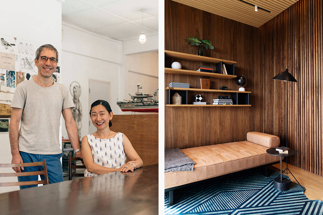 What will our homes of tomorrow be like? Three experts weigh in
