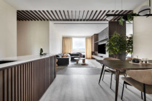 resort-inspired Archive Design