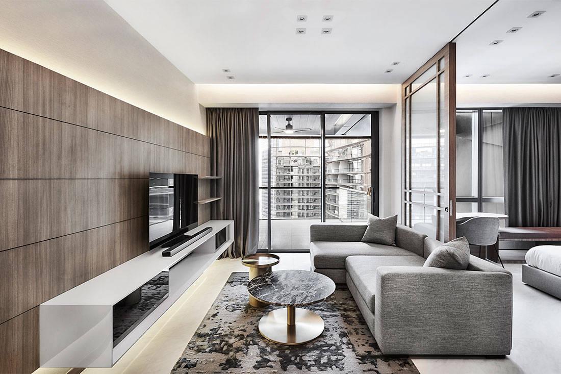 sustainable life wee studio apartment