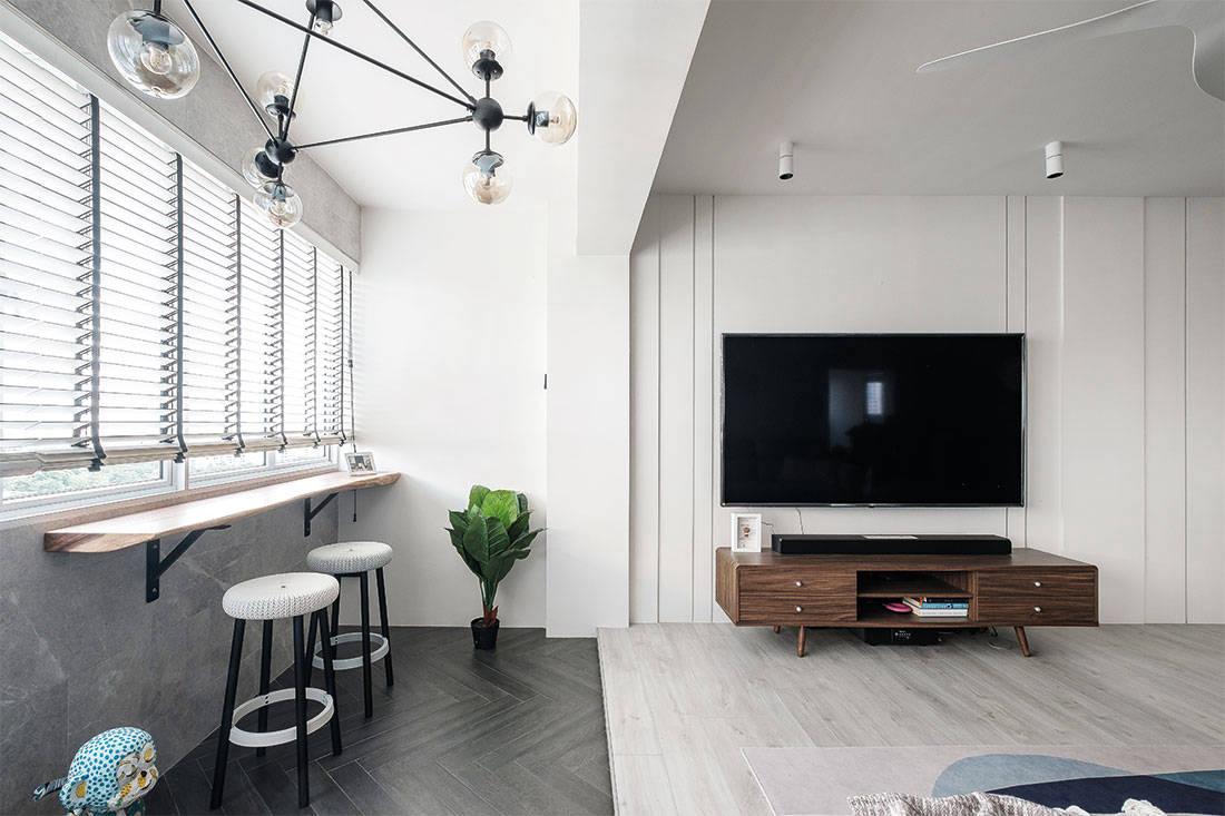 modern home HOFT