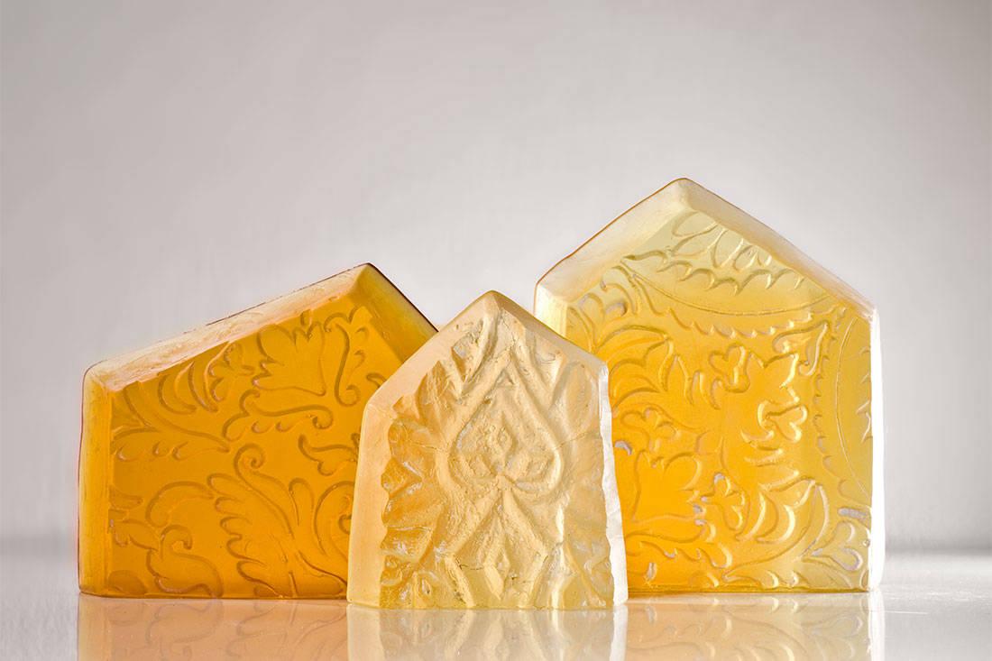 glassmaking B Jane Cowie