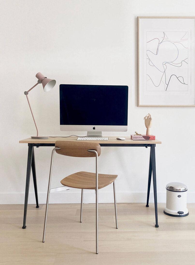 workstations The Lookbox Edit